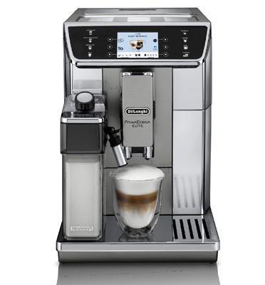 מכונת אספרסו אוטומטית 1450 וואט תוצרת DELONGHI דגם  One Touch ECAM 650.55.MS