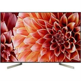 "טלויזיה ""65 4K LED Android TV תוצרת Sony דגם KD-65XF9005BAEP"