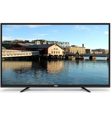 """טלויזיה """"LED 4K SMART TV 43 רזולוציה 3840*2160 תוצרת MAG דגם CR43-SMART-4KY"""