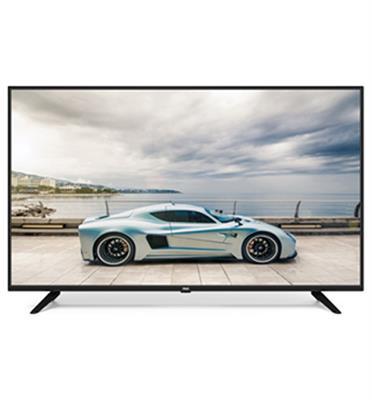 """טלויזיה """"LED 4K SMART TV 50 רזולוציה 3840*2160 תוצרת MAG דגם CR50-SMART-4KY"""