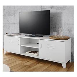 מזנון טלוויזיה מעוצב מראה מדהים מבית BRADEX דגם FACTORY