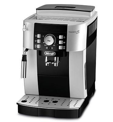 מכונת אספרסו אוטומטית 1450 וואט תוצרת DELONGI דגם ECAM 21.117.SB