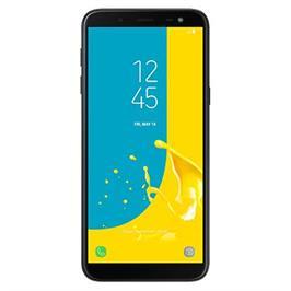 """סמארטפון 32GB מסך 5.6"""" מצלמה 13MP תוצרת SAMSUNG דגם J6 SMJ600"""