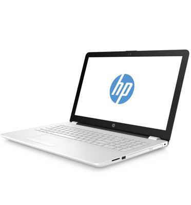 """מחשב נייד """"15.6 8GB מעבד Intel® Core™ i3 תוצרת HP דגם 15-da0007nj"""