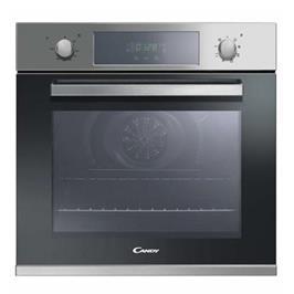 תנור אפייה בנוי 8 תוכניות נפח 65 ליטר מבית CANDY בנוי דגם FCP605X