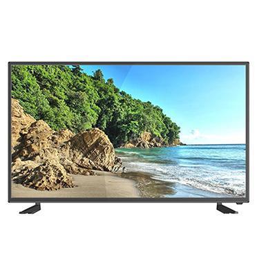 """טלויזיה 43"""" LED Smart TV FULL HD תוצרת NORMANDE דגם ND-4260v"""