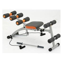 ULTRA CORE מכשיר לחיטוב, עיצוב וחיזוק שרירי הבטן מבית ספורט סנטר