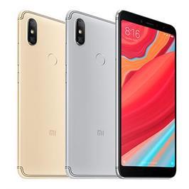 """סמארטפון מסך 5.99"""" מצלמה אחורית כפולה 12MP+5MP מבית XIAOMI דגם REDMI S2 32GB + 3GB-יבואן רשמי"""