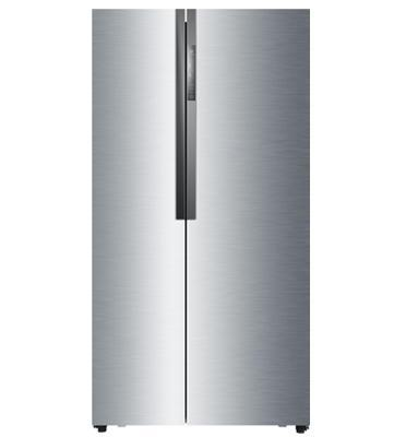 מקרר 2 דלתות בנפח 537 ליטר No Frost Side by Side תוצרת .Haier דגם HRF525F