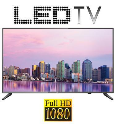 """טלויזיה """"43 LED FHD TV תוצרת Haier דגם LE-43K6000"""