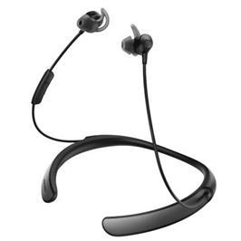 אוזניות בלוטות' אלחוטיות משתיקות רעשים מבית BOSE דגם QuietControl 30