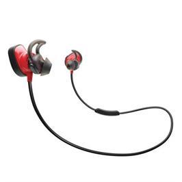 אוזניות בלוטות' אלחוטיות לפעילות ספורטיבית מסונכרנת מבית BOSE דגם SoundSport Pulse
