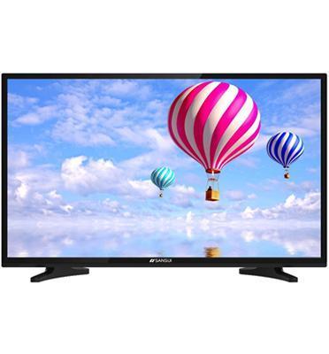 """טלויזיה """"32 LED TV תוצרת SANSUI דגם SAN-4532"""