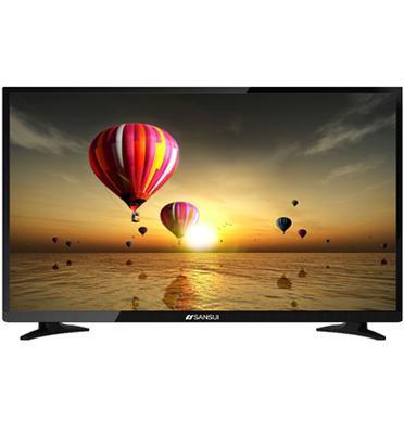 """טלויזיה """"39 LED TV תוצרת SANSUI דגם SAN-4539"""