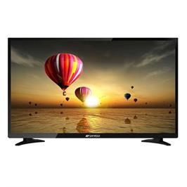 """טלויזיה """"43 4K LED SMART TV תוצרת SANSUI דגם SAN-4543"""
