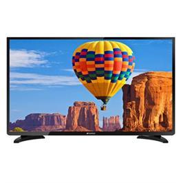 """טלויזיה """"55  4K LED SMART TV תוצרת SANSUI דגם SAN-4555"""