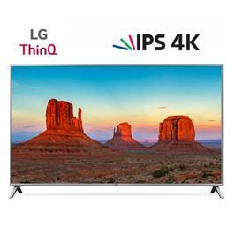 """טלויזיה """"86 Smart LED TV עם פאנל IPS ברזולוציית 4K Ultra HD תוצרת LG דגם 86UK7050Y"""