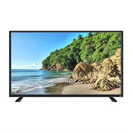 """טלויזיה """"55 4K SMART LED עם 2 חיבורי HDMI ו 2 חיבורי USB נורמנדה דגם NE55N36B"""