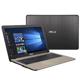 """מחשב נייד """"15.6 4GB מעבד Intel® Dual-Core Celeron® N3350 תוצרת ASUS דגם F540NA-GO225"""