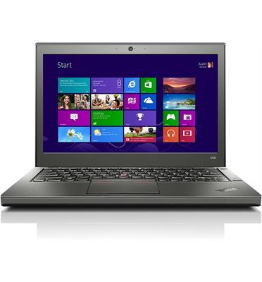 """מחשב נייד 12.5"""" 8GB 240GB SSD מעבד i5 תוצרת Lenovo דגם ThinkPad X240 מחודש"""