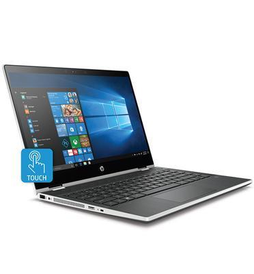"""מחשב נייד """"14 4GB מעבד Intel® Core™ i3-8130U תוצרת HP דגם 14-cd0003nj"""