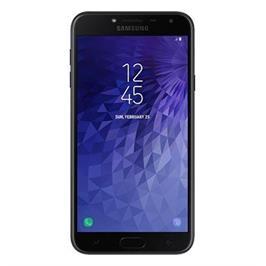"""סמארטפון 32GB מסך 5.5"""" מצלמה כפולה 13MP+5MP תוצרת SAMSUNG דגם Galaxy J4 SM-J400"""