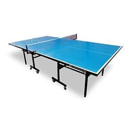 """שולחן טניס פלטות אלומניום בעובי 6 ס""""מ לשימוש חוץ מבית VO2 דגם alum9"""