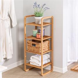 מעמד במבוק 4 קומות עמיד בחום ומים מבית HONEY CAN DO דגם SHF-02099