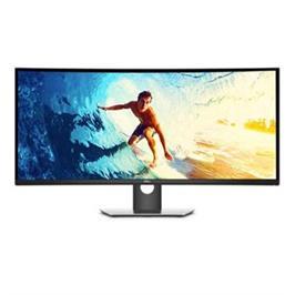 """מסך מחשב """"38 UltraSharp  רזלוציה 1600X3840 תוצרת DELL דגם DLMOU3818DW"""