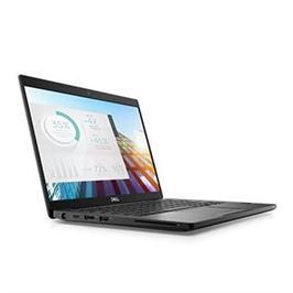 """מחשב מחשב """"13.3 16GB מעבד Intel® Core™ i7-7600U תוצרת DELL דגם  E7380-8007"""