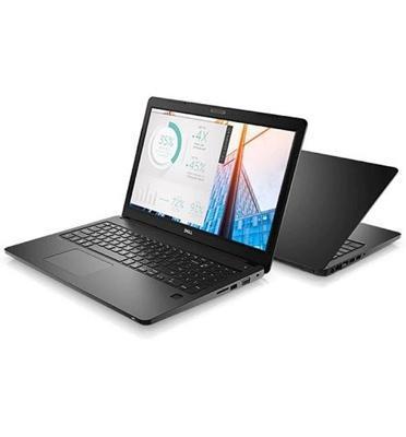 """מחשב נייד """"15.6 8GB מעבד Intel® Core™i5-8250U תוצרת DELL דגם L3590-4200"""