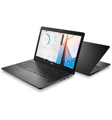 """מחשב נייד """"15.6 8GB מעבד  Intel® Core™ i7-8550U תוצרת DELL דגם L3590-9255"""