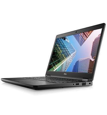 """מחשב נייד """"13.3 8GB מעבד Intel Core i5-8350U תוצרת DELL דגם L7390-5007"""
