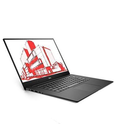 """מחשב נייד """"15.6 16GB מעבד Intel® Core™ i7-8750H תוצרת DELL דגם M5530-7201"""