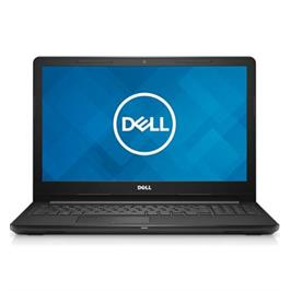 """מחשב נייד """"15.6 8GB מעבד  Intel® Core™ i7-8550U תוצרת DELL דגם N3576-7271"""