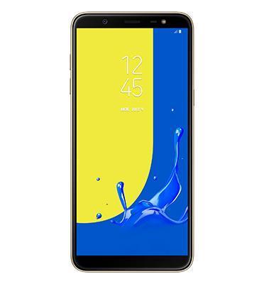 """סמארטפון 64GB מסך 6"""" מצלמה כפולה 16MP+5MP תוצרת Samsung דגם Galaxy J8 SM-J810F"""