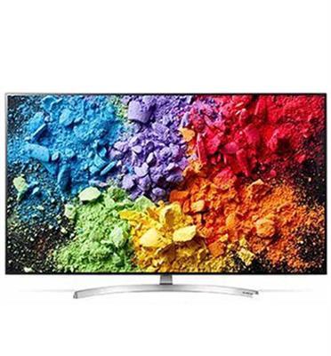 """טלוויזיית 65"""" LED Smart TV ברזולוציית 4K Ultra HD לתמונה עוצרת נשימה מבית LG.דגם 65SK9500Y"""