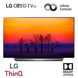 """טלוויזיה 55"""" בטכנולגית OLED רזלוציית ULTRA HD 4K מבית LG דגם OLED55C8Y"""