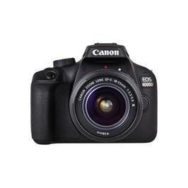 מצלמת רפלקסDSLR+קיט עדשה EF18-55IS תוצרת CANON דגם EOS 4000D! יבואן רשמי-קרט