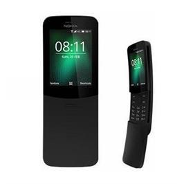 """סמארטפון 2.4"""" לחובבי המכשיר הקלאסי מבית NOKIA דגם Nokia 8110"""