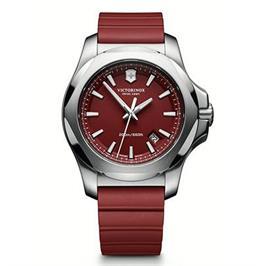 שעון יד לגבר מסדרת I.N.O.X עם הפלדה החזקה בעולם עמיד במים עד 200M מבית VICTORINOX דגם VI-241719