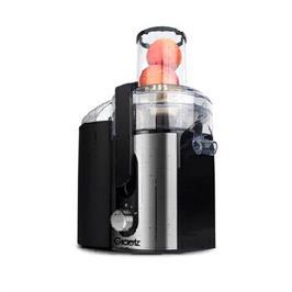 מסחטת פירות קשים מקצועית מנוע רב עוצמה 1000 ואט מבית GRAETZ דגם GR-1340