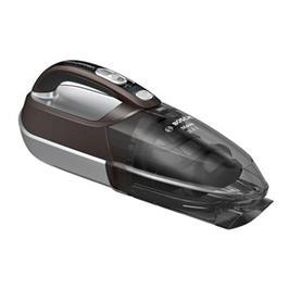 שואב אבק ידני נטען לרכב ולבית בעל 2 עוצמות שאיבה  21.6V תוצרת BOSCH דגם BHN2140L