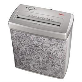 מגרסת נייר 14 ליטר אישית ניתנת לשימוש בבית/משרד מבית HAMA דגם 50176