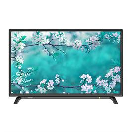 "טלוויזיה ""32 LED HD Ready TV 100 Hz AMR תוצרת TOSHIBA דגם 32L2800"