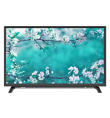 "טלוויזיה ""32 LED HD Ready TV  תוצרת TOSHIBA דגם 32S2800"