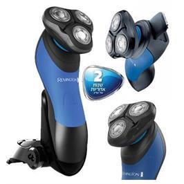 מכונת גילוח רוטורית HyperFlex Aqua Plus תוצרת REMINGTON דגם XR1450