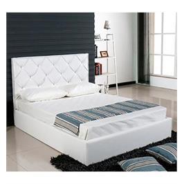 מיטה זוגית 140*190 אלגנטית עם ארגז מצעים מרווח וקל לתפעול  מבית Vitorio Divani דגם קוטור