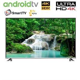 """טלוויזיה 50""""Ultra HD 4K HDR android tv תוצרת TOSHIBA דגם 50U7880VQ"""