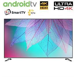 "טלוויזיה 75"" Ultra HD 4K HDR android tv תוצרת TOSHIBA דגם 75U7880VQ"